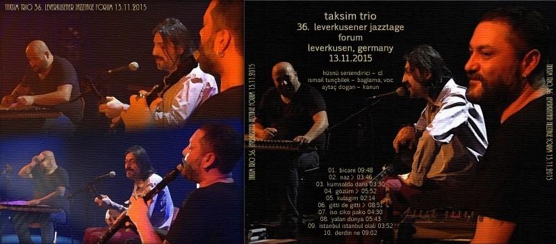 [Musiques du monde] Playlist - Page 3 Taksim11