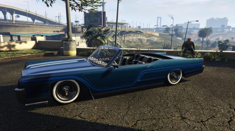 GTA V: votre garage Low_fr10