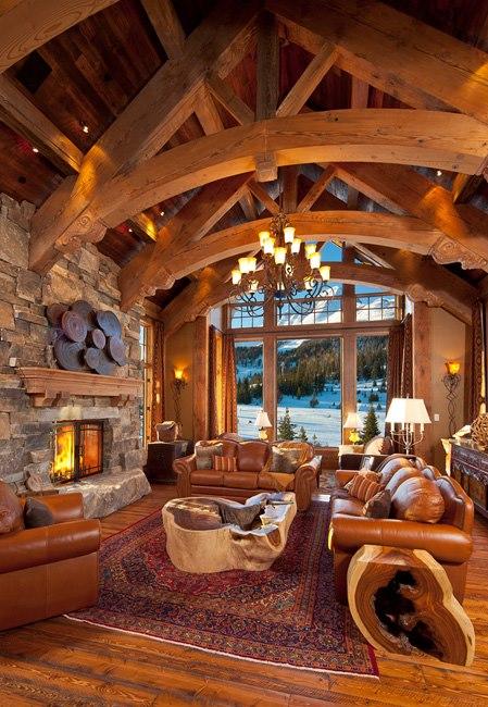 Deco intérieur bois 64420710