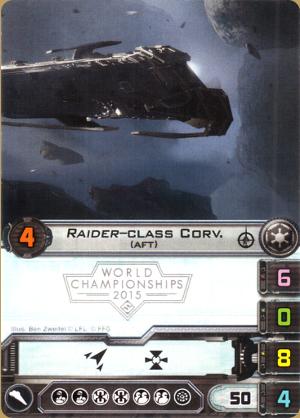 [X-Wing] Die Promokarten-Übersicht Raider10