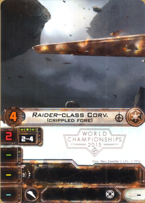 [X-Wing] Die Promokarten-Übersicht Raider11