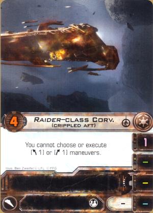 [X-Wing] Die Promokarten-Übersicht Raider12