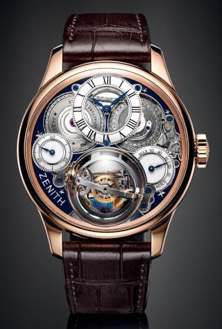 vacheron - Pour vous, quelle montre est le summum des montres ? - Page 3 4120011