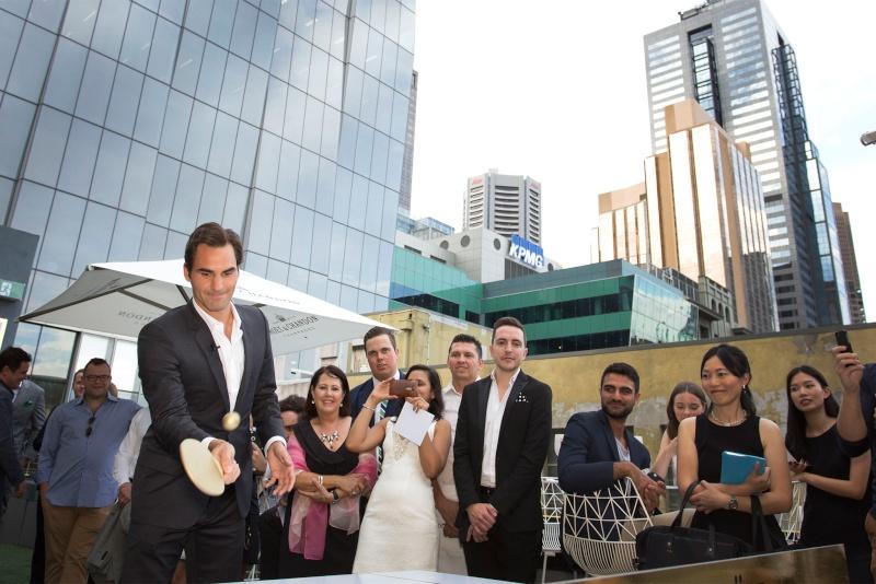 OPEN D'AUSTRALIE HOMMES 2016 : les photos et vidéos   - Page 2 F_fede13