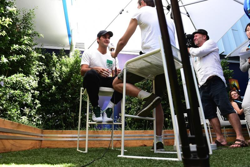 OPEN D'AUSTRALIE HOMMES 2016 : les photos et vidéos   - Page 2 F_fede22