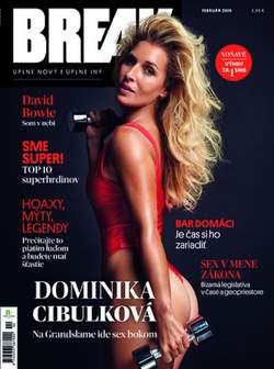 DOMINIKA CIBULKOVA (Slovaque) - Page 3 Media_10