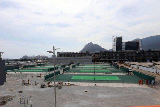 2016 JO à Rio : photos et vidéos  Sans_t72