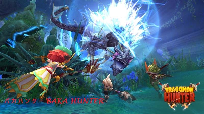 Forum de la guilde Baka Hunter