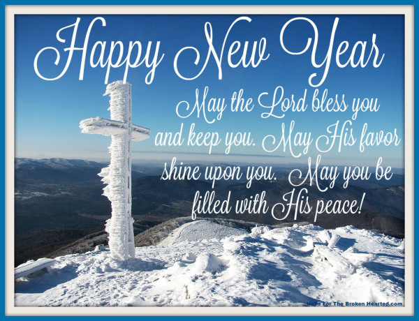 Daily Prayer For January 1, 2016 New-ye10