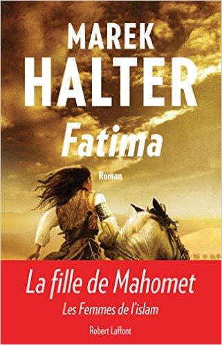 [Halter, Marek] Les Femmes de l'Islam - Tome 2: Fatima Fatima10