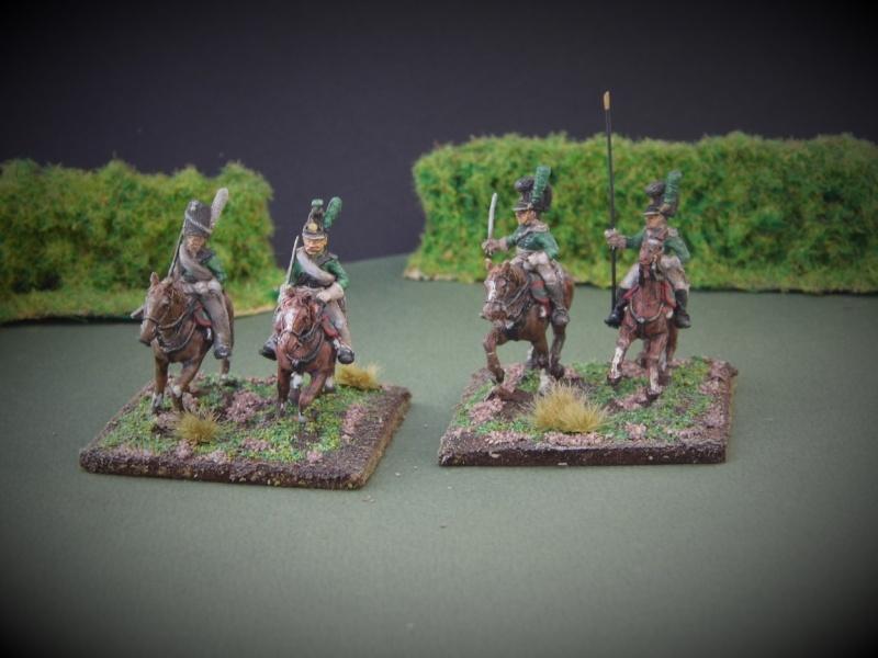 Après l'infanterie, la cavalerie!! W2210