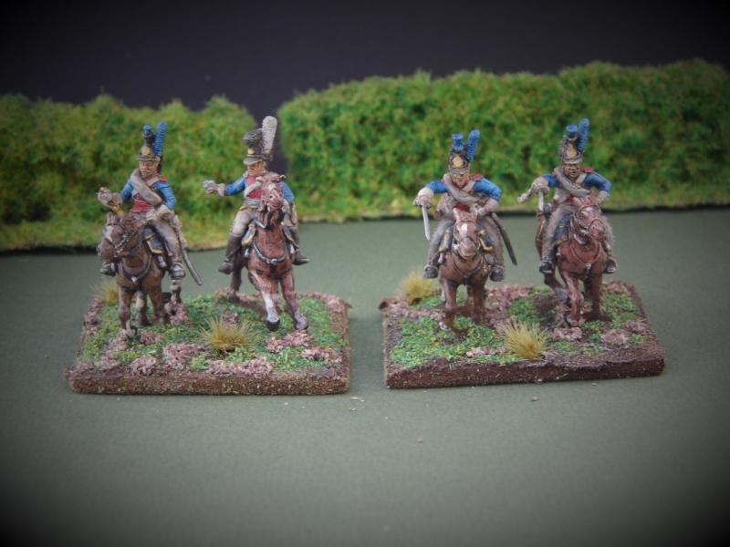 Après l'infanterie, la cavalerie!! W2410