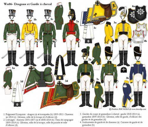 Après l'infanterie, la cavalerie!! Wurtem10