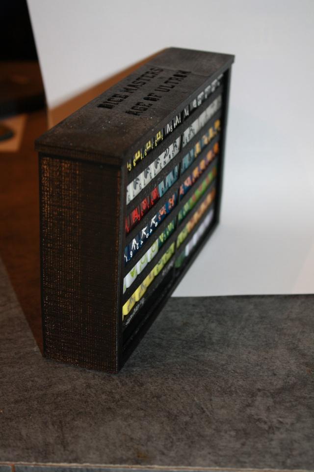 Rangement dés 3D pour tournoi et collection complete Img_0032