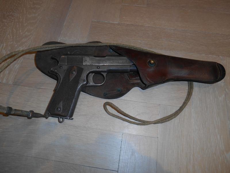 Colt 1911 WWI - Page 2 Dscn1018