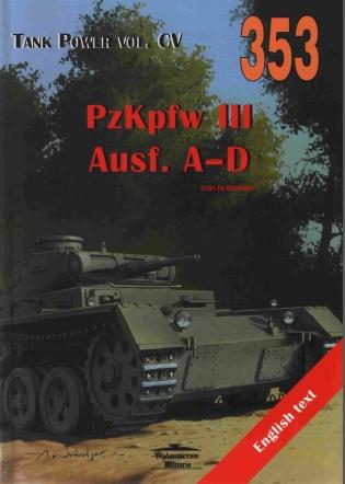 Panzerkampfwagen III Ausf. A-D 353_6410