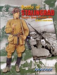 La bataille de Stalingrad. La Grande Guerre patriotique Russe. Captu100