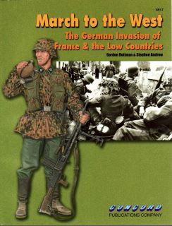 Mars à l'Ouest - L'invasion allemande de la France et des Pays-Bas. Captu102