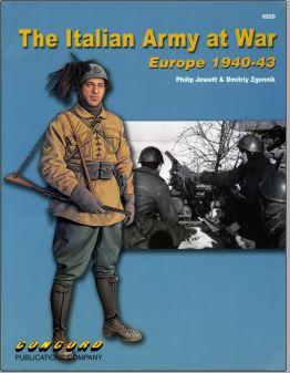 L'armée Italienne en guerre. Europe de 1940 à 1943 (2) Captu106