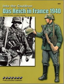 Dans le chaudron - La Das Reich en France 1940 Captu111