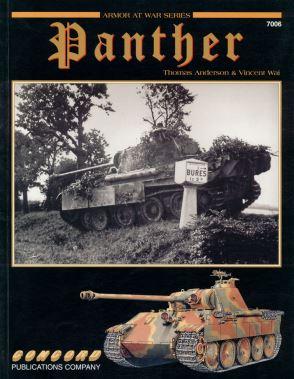 Panther tank Captu118