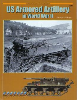Artillerie blindée Américaine dans la Seconde Guerre mondiale Captu151