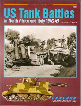 Batailles de chars US en Afrique du Nord et en Italie de 1943 à 1945 Captu157