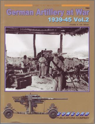 L'artillerie Allemande de 1939 à 1945 Vol.2 Captu166