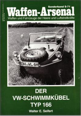 Der VW Schwimmkübel Typ 166 Captur14