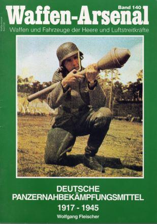 Deutsche Panzernahbekämpfungsmittel 1917-1945 Captur51