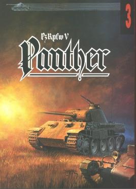 PzKpfw V Panther Panthe11