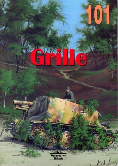 """15cm sIG33 Aufs. PzKpfw 38t """"Grille"""" (Sd. Kfz. 138/1) Type M et H Sans_t25"""