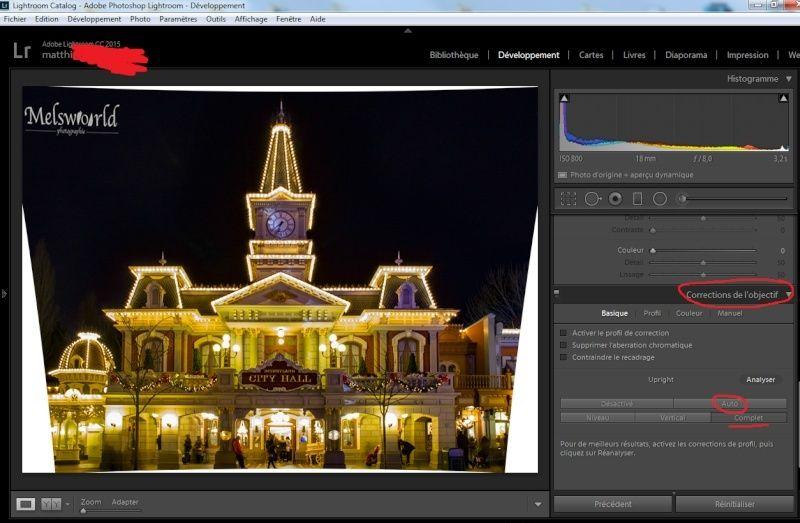 Photos de Disneyland Paris en HDR (High Dynamic Range) ! - Page 38 Dcp210