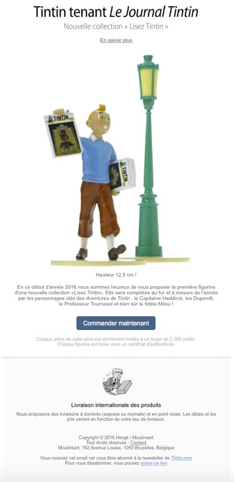 mise en peinture de figurines Tintin - Page 3 Captur13