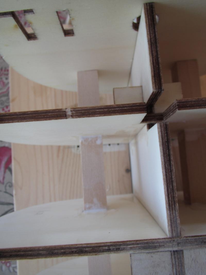 Nuestra Senora del Pilar de OcCre au 1/46 Img_3525