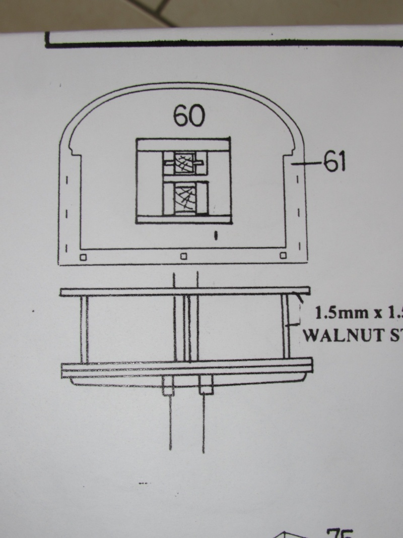 HM Brig SUPPLY de JOTIKA Caldercraft - Page 9 Img_4555