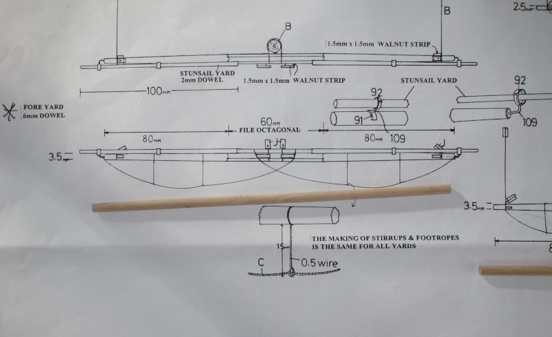 HM Brig SUPPLY de JOTIKA Caldercraft - Page 9 Img_4568