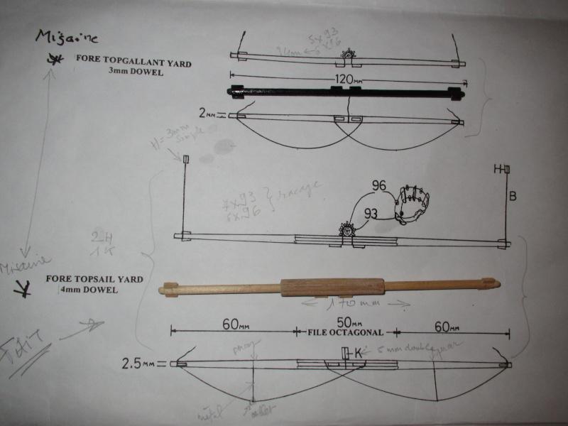 HM Brig SUPPLY de JOTIKA Caldercraft - Page 10 Img_4590