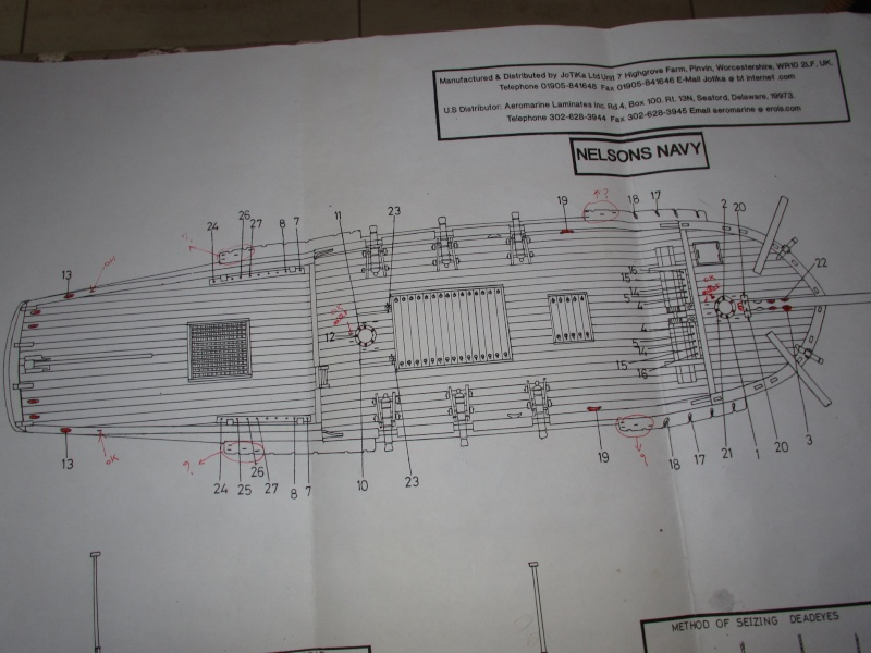 HM Brig SUPPLY de JOTIKA Caldercraft - Page 10 Img_4655