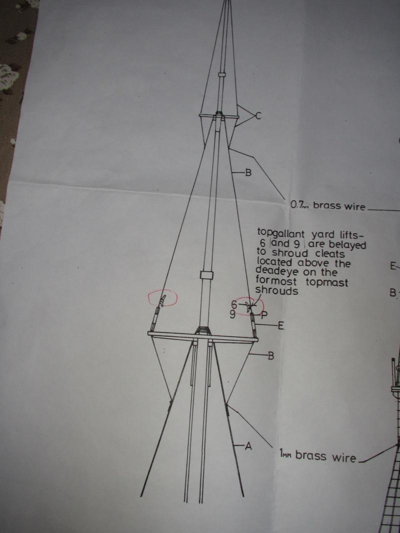 HM Brig SUPPLY de JOTIKA Caldercraft - Page 10 Img_4658