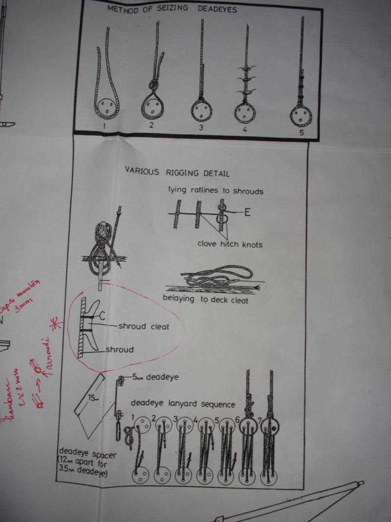HM Brig SUPPLY de JOTIKA Caldercraft - Page 10 Img_4660
