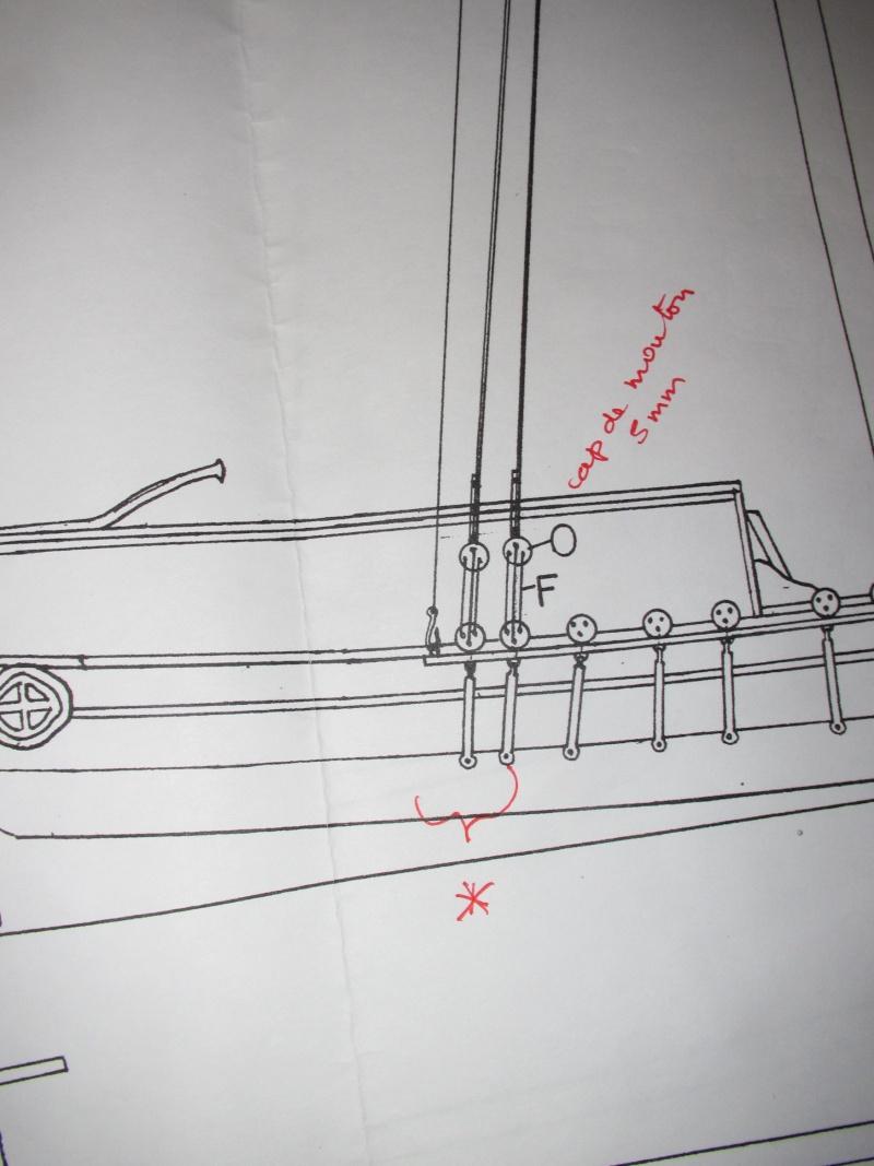 HM Brig SUPPLY de JOTIKA Caldercraft - Page 10 Img_4669