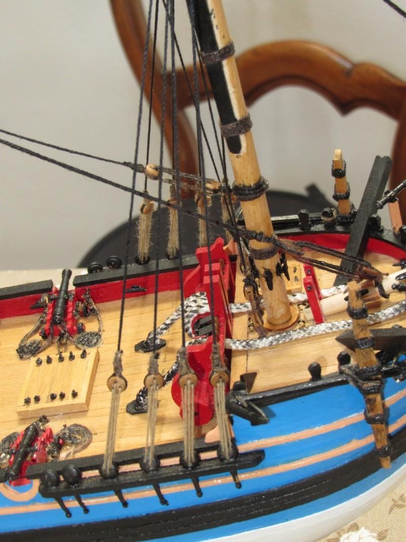 HM Brig SUPPLY de JOTIKA Caldercraft - Page 11 Img_4686