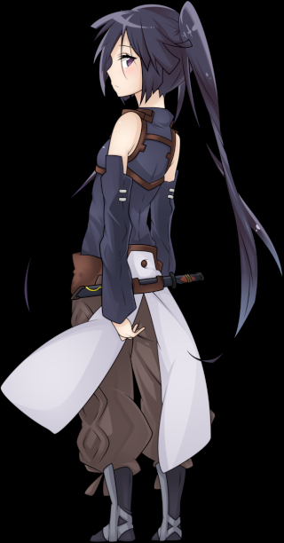 Mission: The Early Birds[IO](Yuu & Hime) Akatsu11