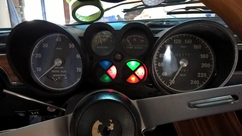 Ste832 vs Alfa Romeo Gt junior 1300 Unificato 27wp_210