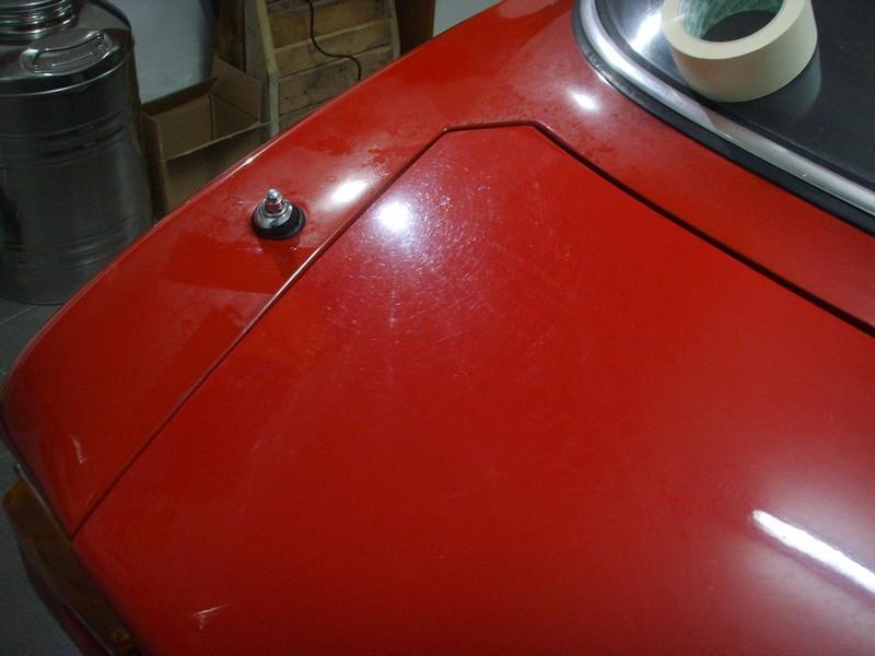 Ste832 vs Alfa Romeo Gt junior 1300 Unificato 36ssm110