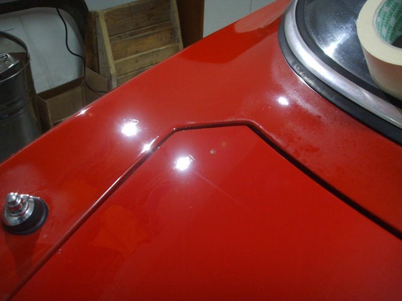 Ste832 vs Alfa Romeo Gt junior 1300 Unificato 37ssm110