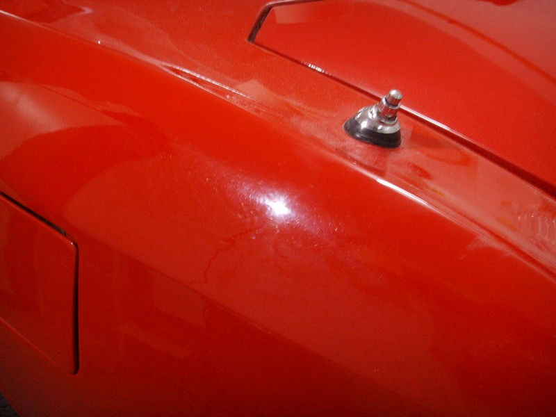 Ste832 vs Alfa Romeo Gt junior 1300 Unificato 40ssm110