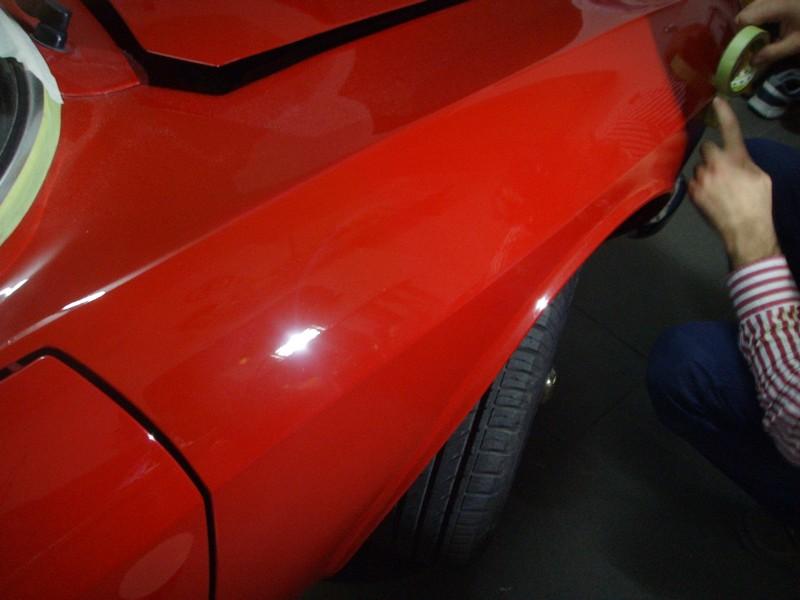 Ste832 vs Alfa Romeo Gt junior 1300 Unificato 47ssm110