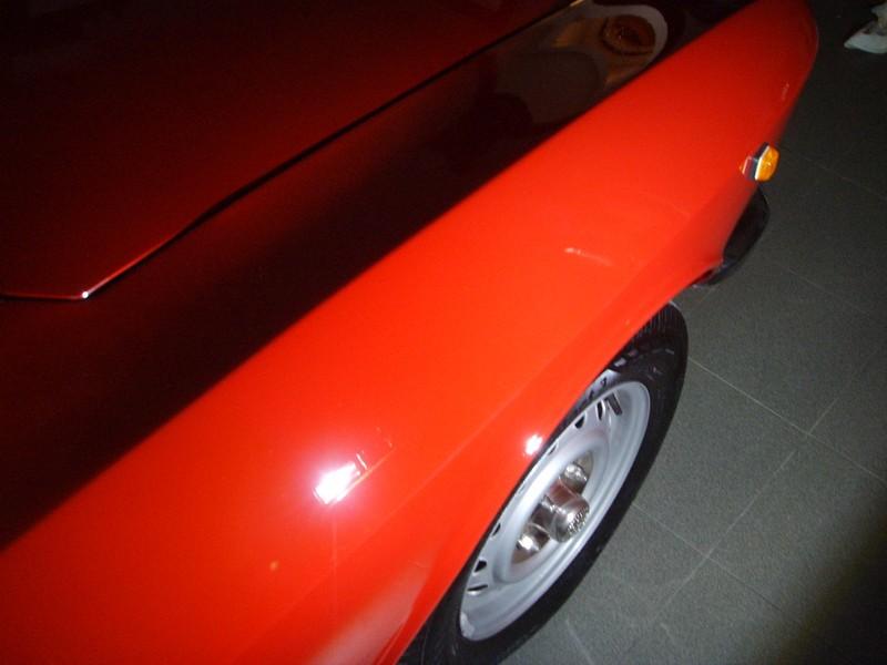 Ste832 vs Alfa Romeo Gt junior 1300 Unificato 65ssm110